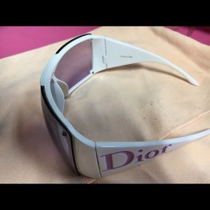 Dior sun glass